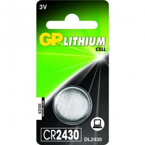 Cellulaire GP bouton CR2430