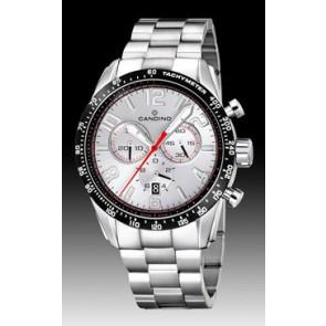 Candino bracelet de montre C4429-A Métal Acier inoxydable