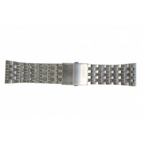 Diesel bracelet de montre DZ7221 Métal Argent 28mm