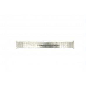 Bracelet de montre EC113 Métal Argent 18mm