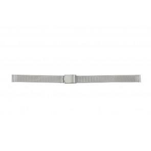 Other brand bracelet de montre E-ST-ZIL-12 Métal Argent 12mm