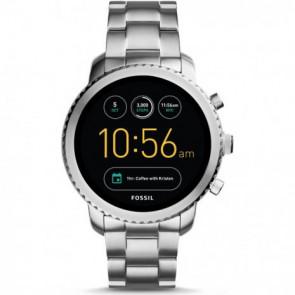Montre Hommes Fossil Fossil Q FTW4000 Q Explorist horloge Numérique Digital Smartwatch
