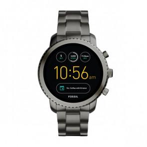 Montre Hommes Fossil FTW4001 Q Explorist horloge Numérique Digital Smartwatch