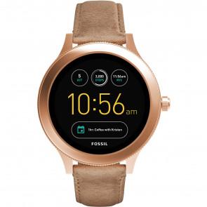 Montre Femmes Fossil FTW6005  Q EXPLORIST SMARTWATCH 44MM Numérique Digital Smartwatch
