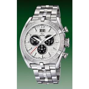 Bracelet de montre Jaguar J654 Acier Acier