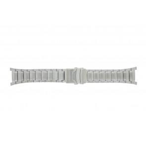 Prisma bracelet de montre SPECST27 Métal Argent 27mm