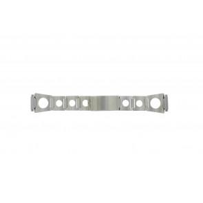 Bracelet de montre Métal Acier 16 - 20mm K63 141 16