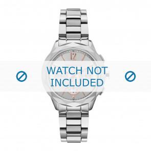Karl Lagerfeld bracelet de montre KL4005 Métal Argent