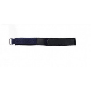 Velcro bleu foncé 14mm