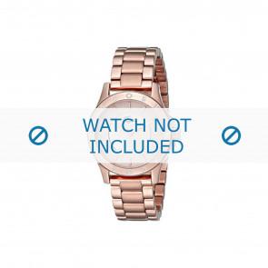 Lacoste bracelet de montre 2000851 / LC-75-3-34-2537 Métal Rosé 16mm