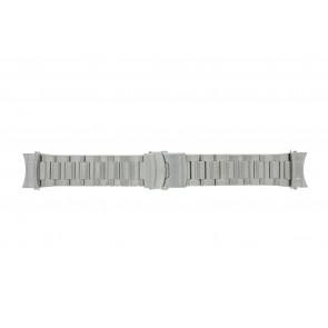 Dutch Forces bracelet de montre 35C020204-12750 / 35C020202 / 35C020203 / 35C020205 / 35C020206 Métal Argent 24mm