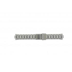Pulsar bracelet de montre PUL103P1 / 5M42 0L30 / 71J6ZG Métal Argent 10mm