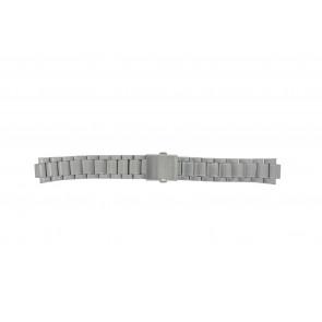 Pulsar bracelet de montre VJ33-X004 Métal Argent