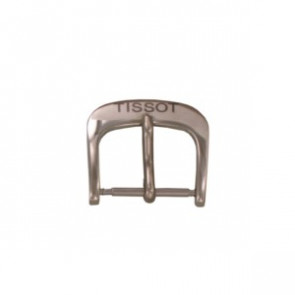 La bande boucles Tissot T640033318 19mm