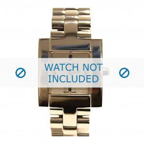 Tissot bracelet de montre L864 L964 Métal Argent