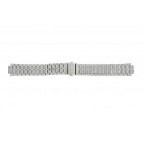 Lorus bracelet de montre VX43-X092 / RXN01DX9 Métal Argent 18mm