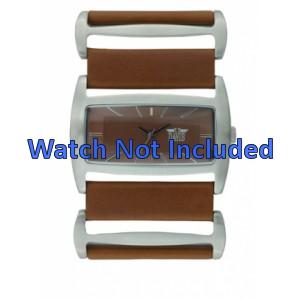 Davis Bracelet de montre brun 0752