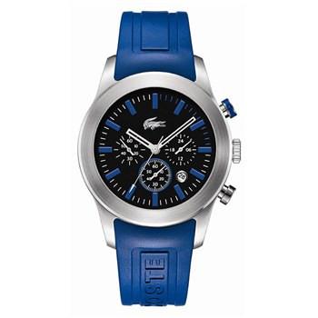 2010399 14 De 0086 Bracelet Lc Montre Lacoste 16 Bleu 22mm 1 Caoutchouc yNm8nwOv0