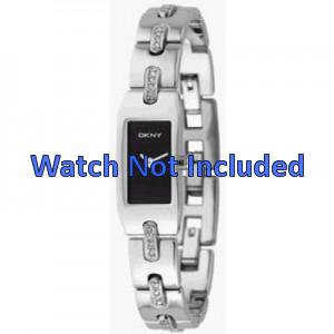 Bracelet de montre DKNY NY3430 Acier 10mm