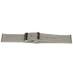 Bracelet de montre Universel YL59 Acier Acier 28mm