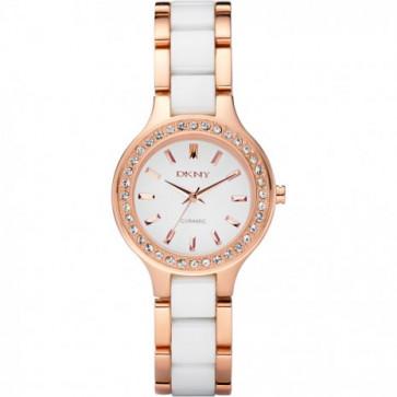 Montre Femme DKNY NY8141 Analogique Montre quartz