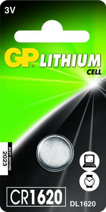 Cellulaire GP bouton CR1620