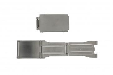 Titane pliage de fermeture SL680M 16,18mm