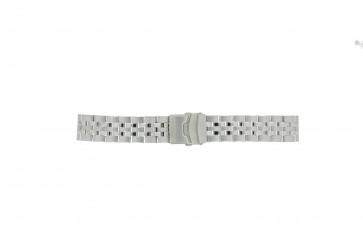 Bracelet de montre Métal Acier 22mm CC221