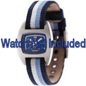 Diesel bracelet de montre DZ-2083