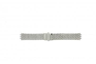 Pulsar bracelet de montre VX43-X043 Métal Argent 20mm