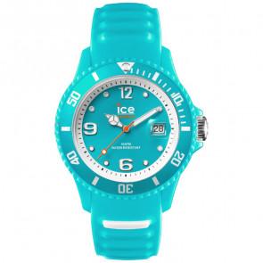 Bracelet de montre Ice Watch 013792 Plastique Turquoise 15mm