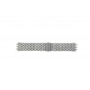 Esprit bracelet de montre 101901 / 101901-805 / 101901-002 Métal Acier inoxydable 16mm