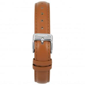 Bracelet de montre Prisma 1440 Cuir Cognac 14mm