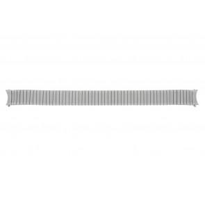 Prisma bracelet de montre 149897-532 Métal Argent 14mm