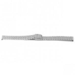 Bracelet de montre Prisma 1690 Acier inoxydable Acier 16mm