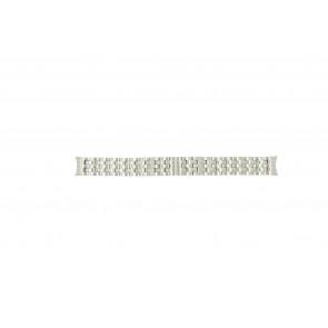 Mondaine bracelet de montre A629-30341-16 / BM20032 Métal Argent 16mm