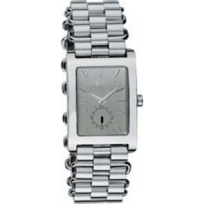 Bracelet de montre Dolce & Gabbana 3719240365 Acier Acier 21mm