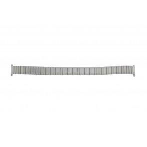 Bracelet de montre Universel 381572 Fixoflex Rowi Acier Acier 14mm