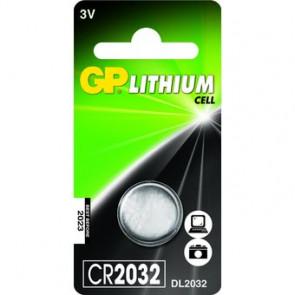Cellulaire GP CR2032
