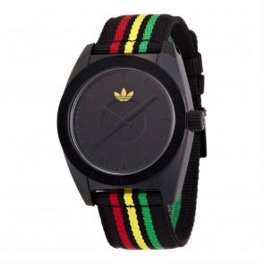 Bracelet de montre Adidas ADH2663 Nylon Multicolore