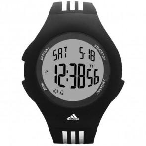Bracelet de montre Adidas ADP6036 Plastique Noir