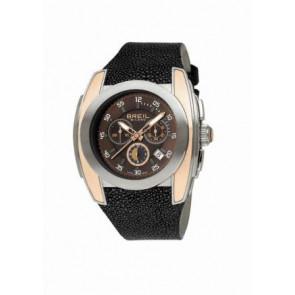Bracelet de montre BW0380 Cuir Noir 26mm