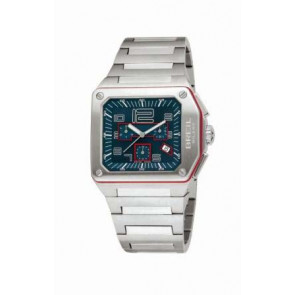 Bracelet de montre Breil BW0392 / BW0393 Acier Acier 20mm