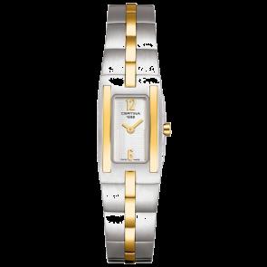 Bracelet de montre Certina C0021092203200A / C605011453 Acier Bicolore