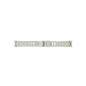 Bracelet de montre Camel BC51029 / A471.6262MSPA Acier inoxydable Acier 20mm
