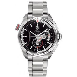Bracelet de montre Tag Heuer CAV5115 / BA0902 Acier inoxydable Acier