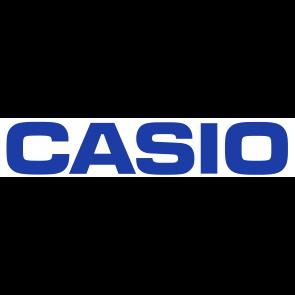 Casio Des vis de fixation SPF-50 / 1h,5h / 10009812 - Acier