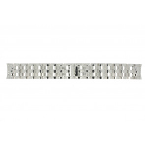 Bracelet de montre Dolce & Gabbana DW0131 Acier Acier 20mm