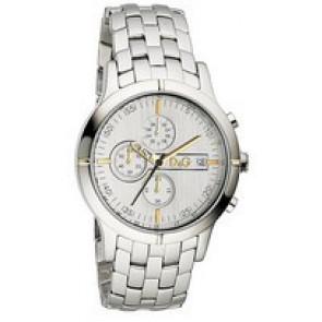 Bracelet de montre Dolce & Gabbana DW0481 Acier Acier