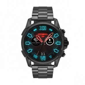 Diesel DZT2011 / FULL GUARD 2.5 GEN 4 Digital Smartwatch Homme Noir